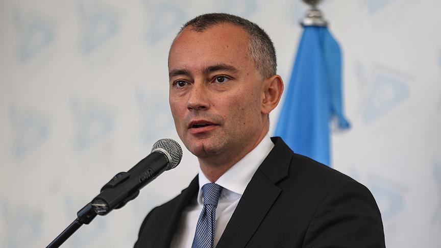 الأمم المتحدة تدين محاولة اغتيال الحمدالله في غزة وتطالب بتحقيق فوري