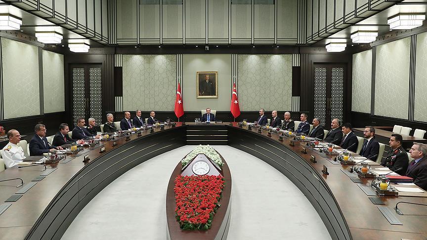 الأمن القومي التركي: موقفنا حازم حيال تنفيذ الاتفاقات المتعلقة بشرق الفرات