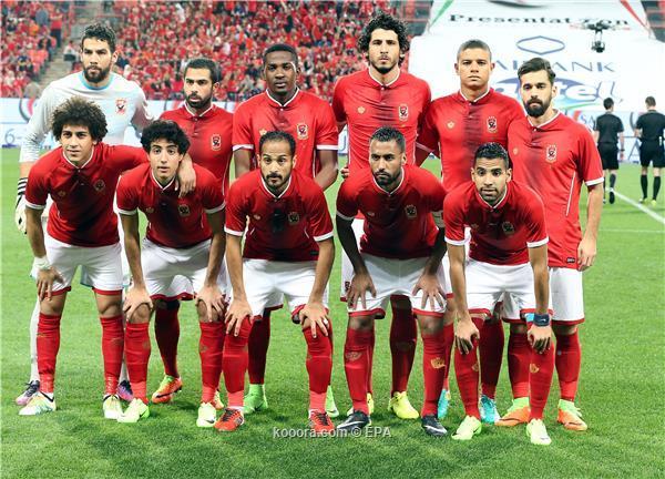 الأهلي يتربع على عرش كأس مصر للمرة الـ36