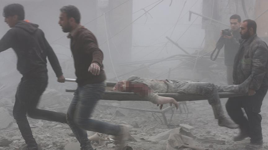 """""""الإسلامي السوري"""" يحذّر من مهادنة النظام في الغوطة"""