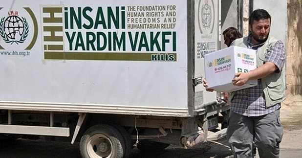الإغاثة التركية ترسل 13 ألف شاحنة مساعدات إلى سوريا