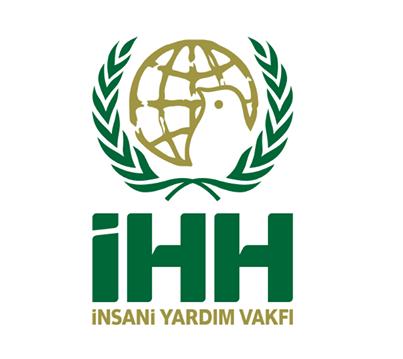الإغاثة التركية (İHH) تهرع لمساعدة مهجري حمص السورية