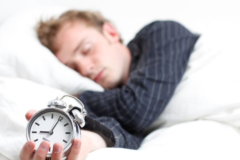 الإفراط في النوم مرتبط بزيادة وفيات سرطان الثدي