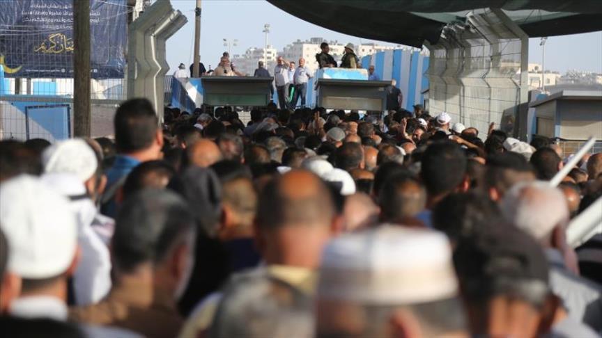 الاحتلال يشدد إجراءات دخول الفلسطينيين للقدس