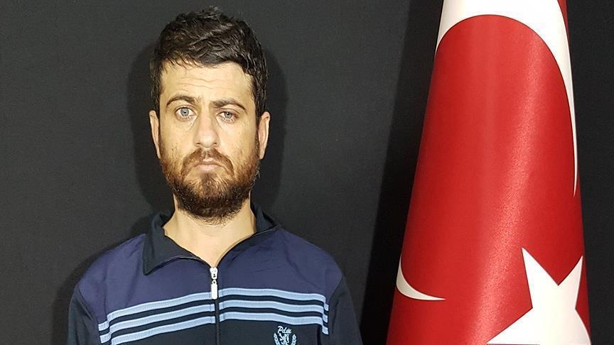 """الاستخبارات التركية تجلب مخطط تفجير """"ريحانلي"""" من """"اللاذقية"""" السورية"""