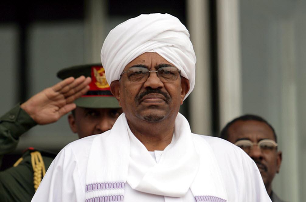 البشير: انهيار سد النهضة سيكون كارثة على السودان