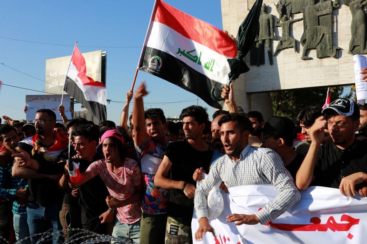 """التحالف الحاكم بالعراق يرفض """"بشكل قاطع"""" استفتاء الانفصال"""
