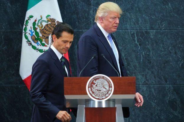 الجدار العازل مع المكسيك يثقل كاهل الاقتصاد الأمريكي