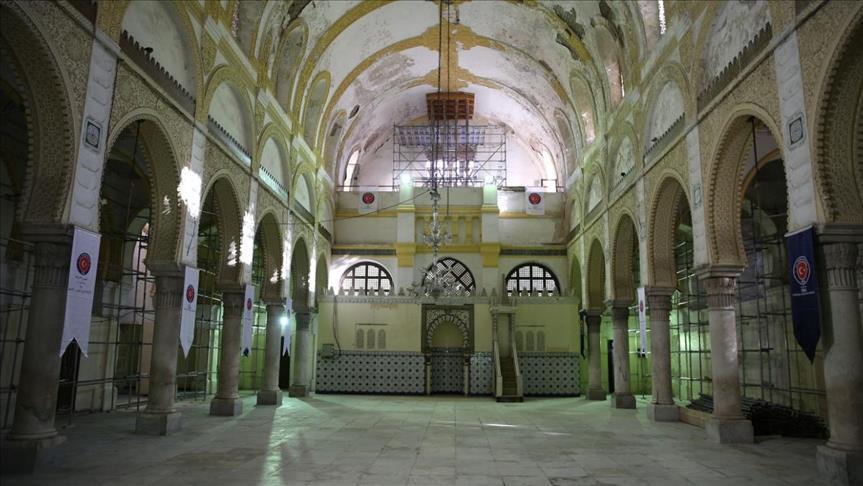 الجزائر.. مدينة يفوح منها عبق الحضارة العثمانية