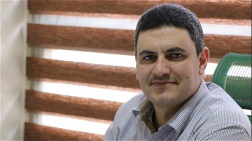 الجيش الإسرائيلي يعتقل صحفيا فلسطينيا في الضفة الغربية