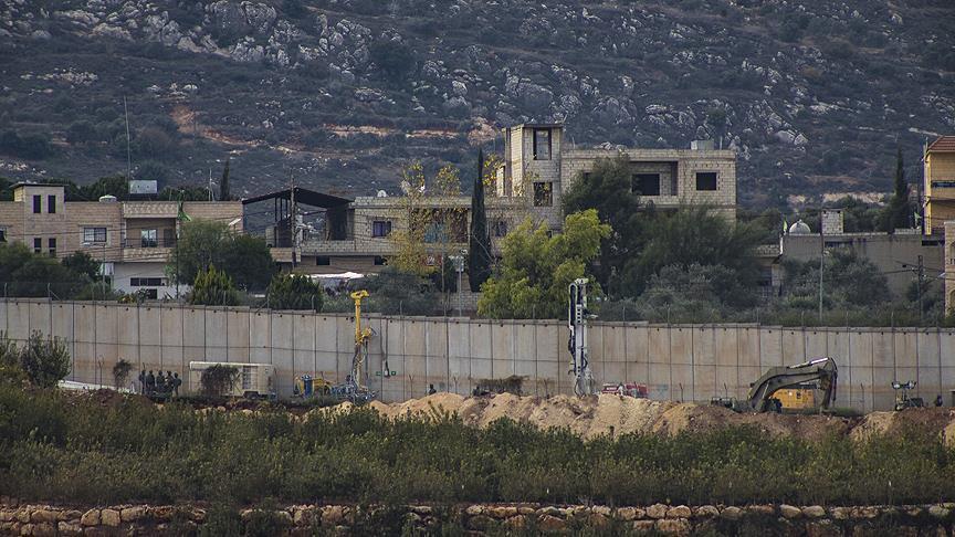 الجيش الإسرائيلي يعلن اكتشاف نفق سادس يخترق الحدود مع لبنان