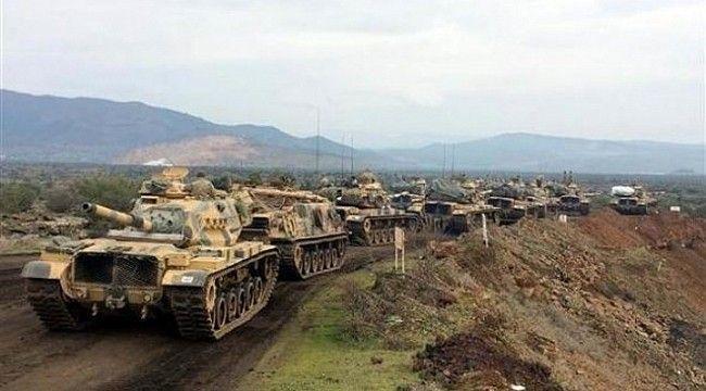 الجيش التركي: تحييد 899 إرهابيا على الأقل منذ انطلاق