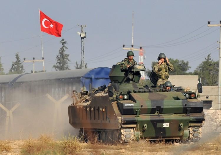 الجيش التركي: مقتل 20 عنصرًا من
