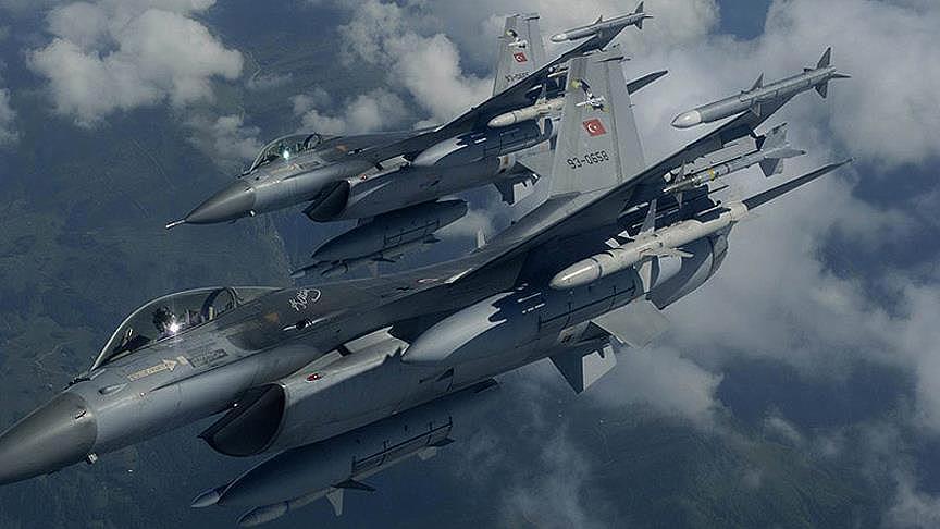الجيش التركي يعلن مقتل 41 مسلحًا من