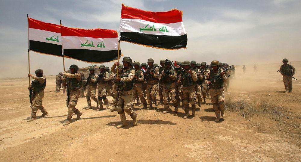 الجيش العراقي يعلن استعادة نصف الموصل القديمة