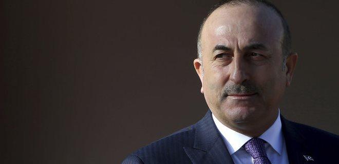 الحكومة الهولندية تلغي هبوط طائرة وزير الخارجية التركي على أراضيها