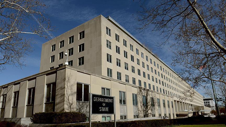 الخارجية الأمريكية: قواتنا في منبج لتجنب التصعيد