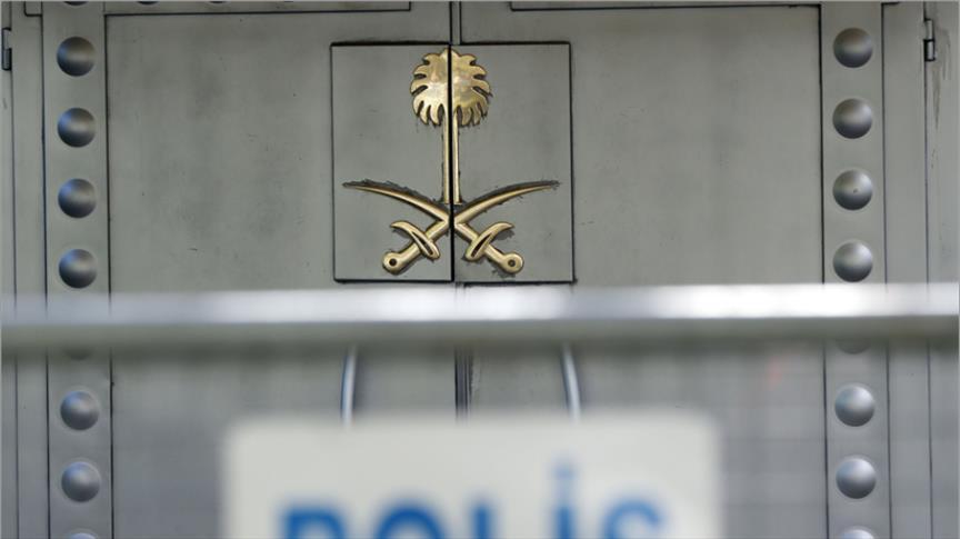 الخارجية التركية: سيتم تفتيش القنصلية السعودية بإسطنبول
