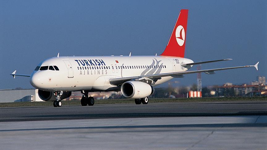 الخطوط التركية: نهدف لنكون ضمن أكبر خمس شركات طيران عالمية