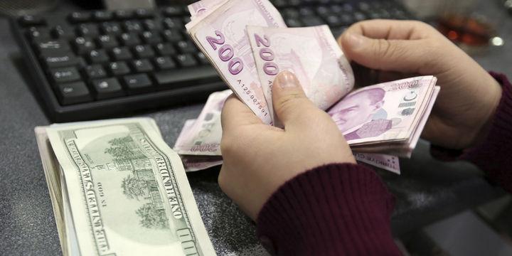 الدولار يستقر دون 3.70 ليرة تركية