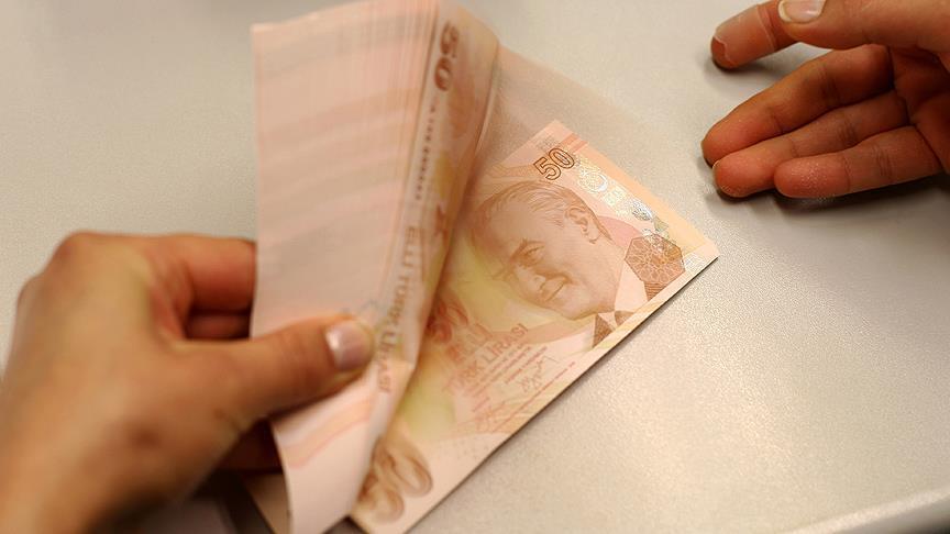 الدولار يعاود الارتفاع من جديد أمام الليرة