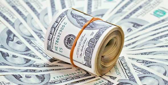 الدولار يواصل الانخفاض مقابل الليرة التركية