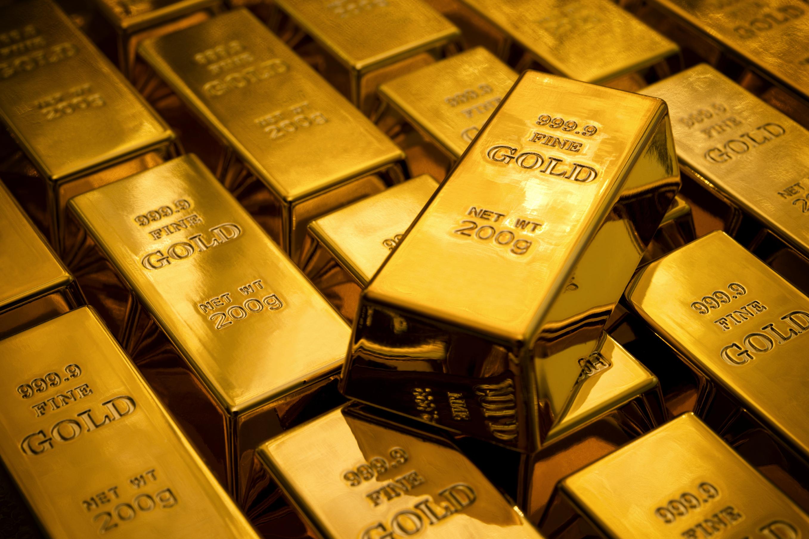 الذهب يفقد بريقه في السودان بفعل التهريب