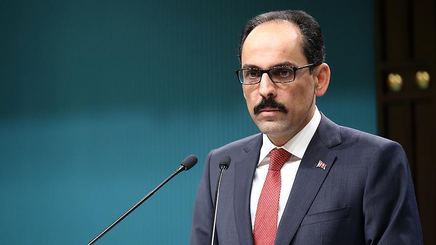 الرئاسة التركية لا تستبعد وجود مساومات قذرة بين النظام السوري و