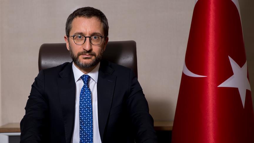 الرئاسة التركية: لن نتوقف إلى حين تجفيف مستنقع الإرهاب على حدودنا