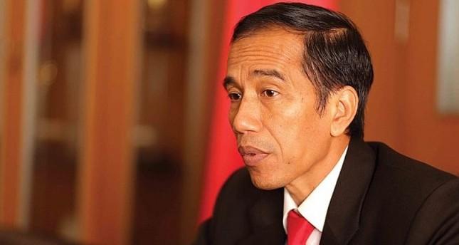 الرئيس الإندونيسي يزور تركيا الخميس
