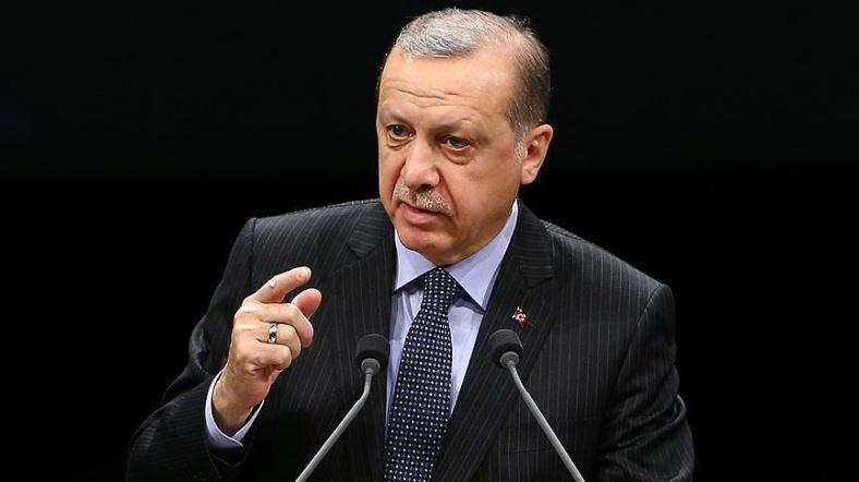الرئيس التركي يقبل أوراق اعتماد سفيرة تنزانيا لدى أنقرة