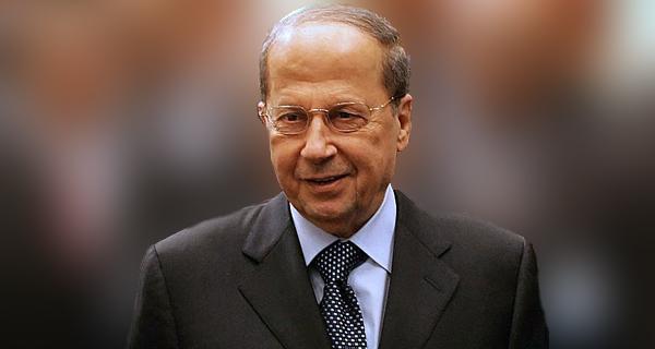 الرئيس اللبناني: القانون الأمريكي الذي يُعد سيلحق ضررا بلبنان وشعبه