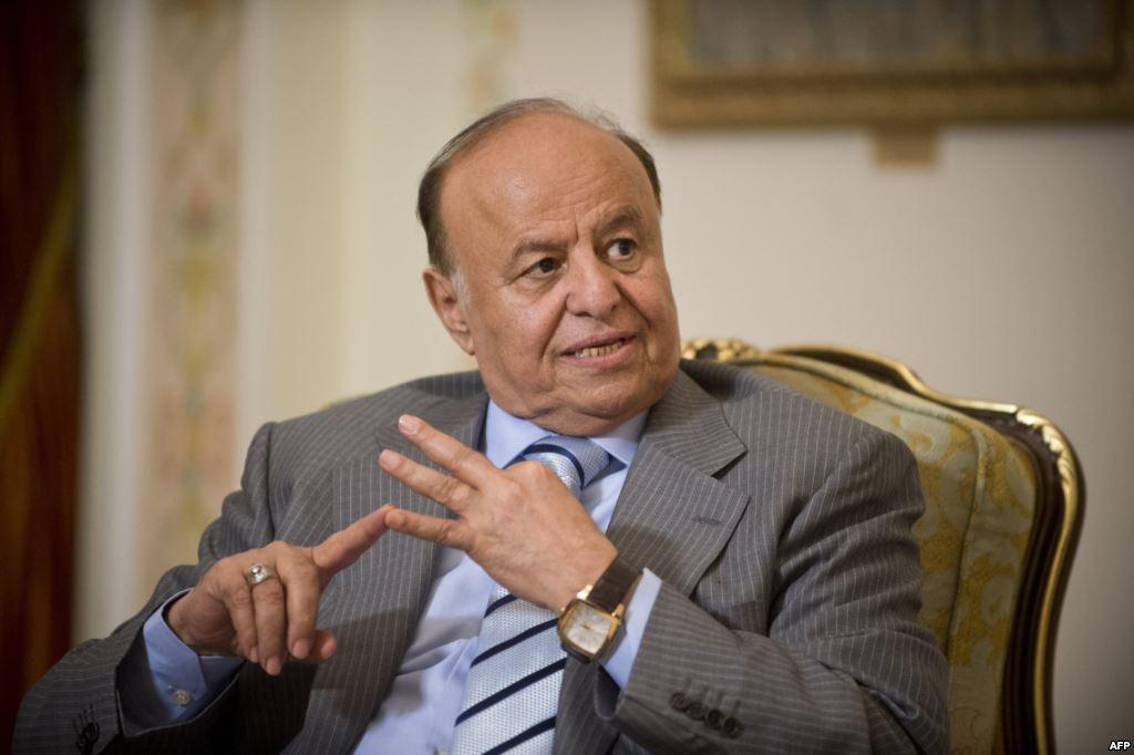 الرئيس اليمني يعيّن ثلاثة محافظين جنوبي البلاد