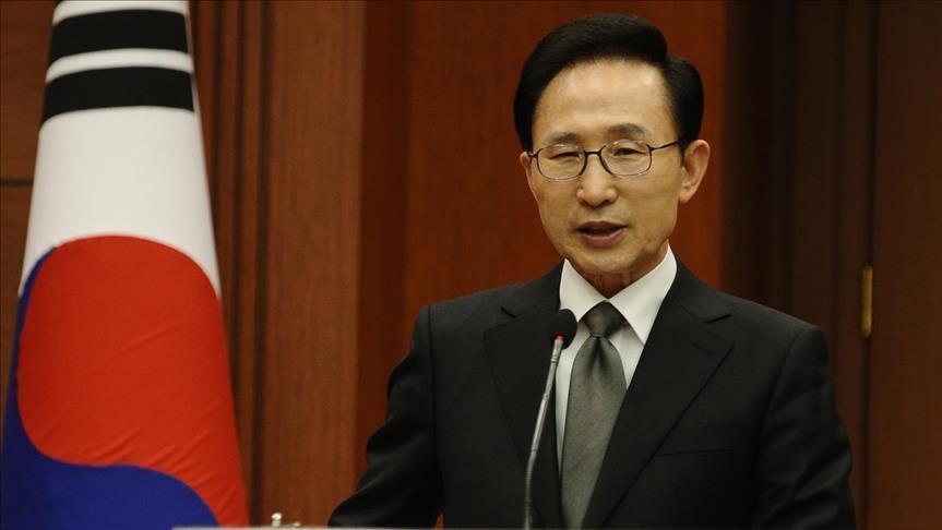 السجن 15 عاما.. لرئيس كوريا الجنوبية الأسبق
