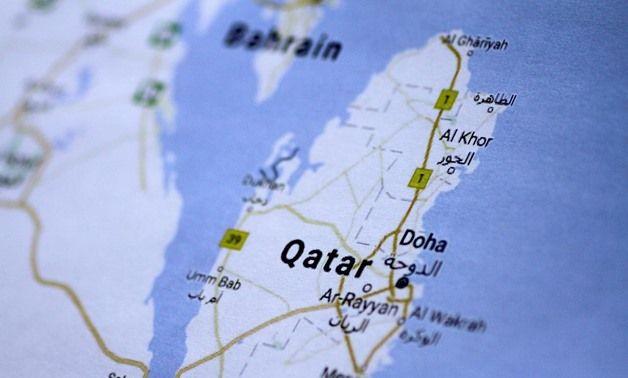 السعودية تدرس شق قناة بحرية تحيل قطر إلى جزيرة