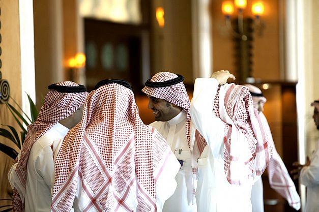 السعوديون الأكثر تسوقا في تركيا