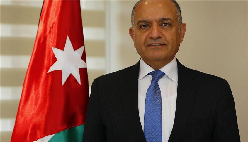 السفير الأردني في أنقرة: تركيا أكثر دولة تحمّلت أعباء الأزمة السورية