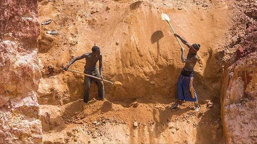السودان.. كشف منجم ذهب بطاقة إنتاجية 7 أطنان سنويا