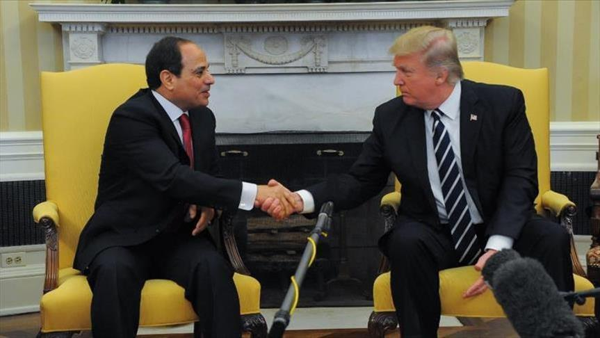 السيسي يلتقي ترامب ضمن زيارة 6 أيام للولايات المتحدة