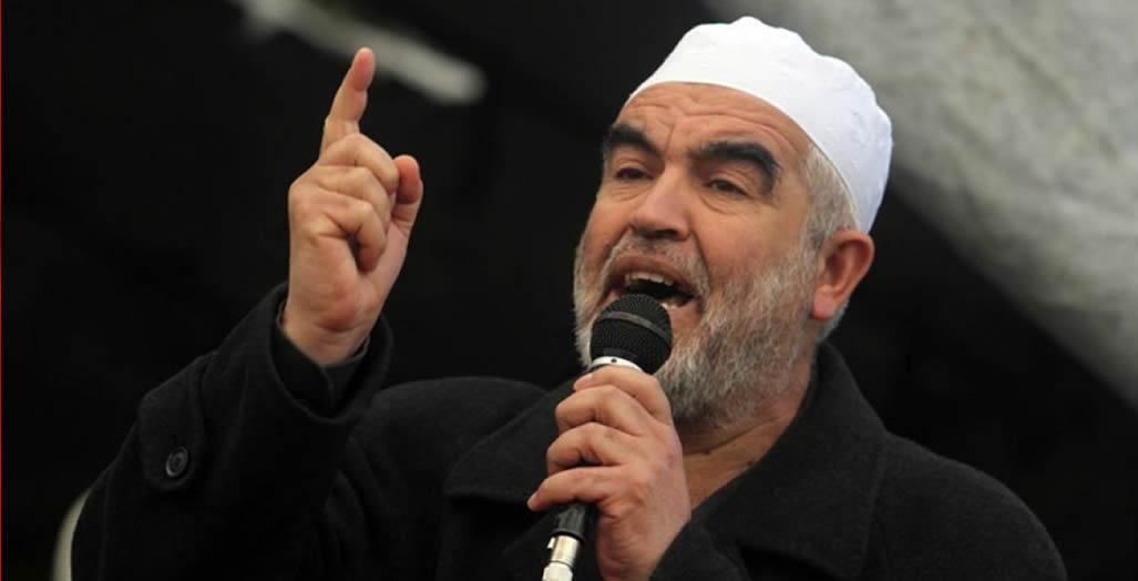 الشيخ رائد صلاح: رفضت اللقاء مع نتنياهو ولا تفاوض على المسجد الاقصى