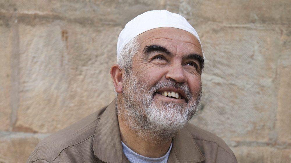 الشيخ رائد صلاح:  أنا على يقين بإذن الله أننا على أبواب فرج قريب