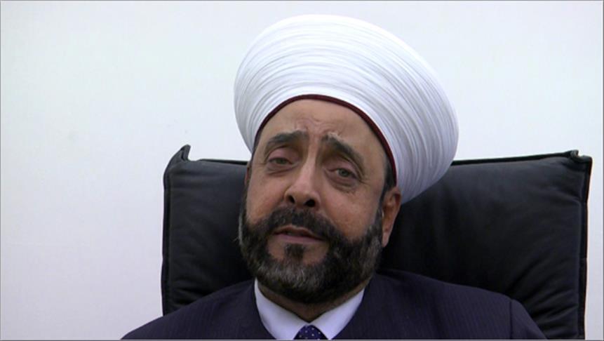 الشيخ عريمط : انظروا إلى لبنان إذا أردتم معرفة ما يحصل للأمة (مقابلة)