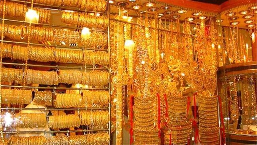 الصيف ينعش سوق الذهب في الأردن