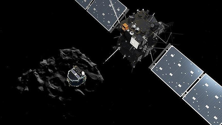 """الصين تزود أقمار """"بيدو-3"""" الصناعية برقائق عالية الدقة لتحديد المواقع"""