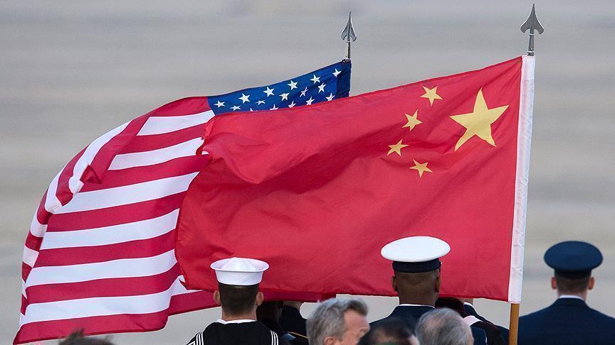 الصين: نعارض بشدة خطة واشنطن لبيع سلاح إلى تايوان