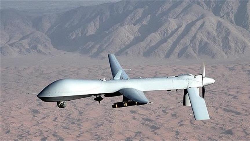 الطائرات المسيرة بالصومال.. سببا جديدا لنزوح المدنيين
