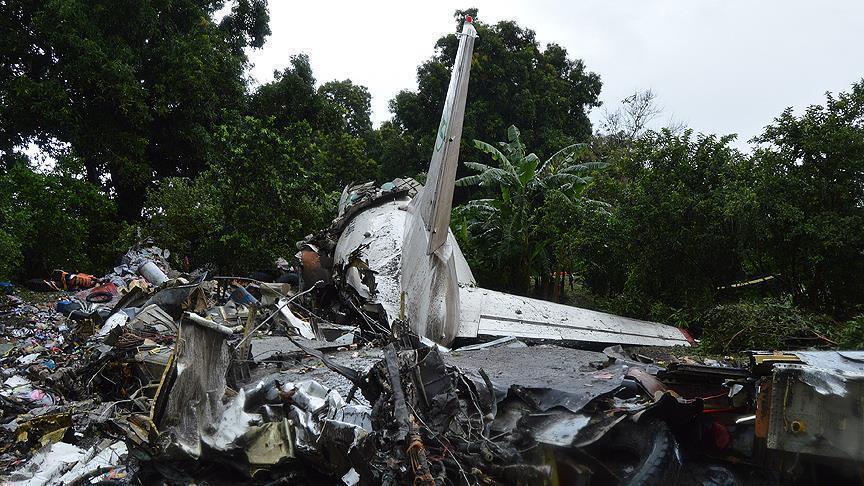 الطيران الكولومبي: نفاد الوقود سبب تحطم طائرة الفريق البرازيلي