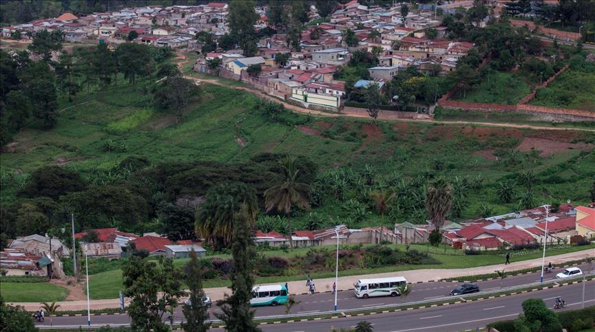 العاصمة الرواندية كيغالي... وجه إفريقيا المشرق