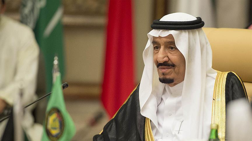 العاهل السعودي مغردا: تتضافر النوايا الصادقة بقمة الظهران لوحدة الرؤى