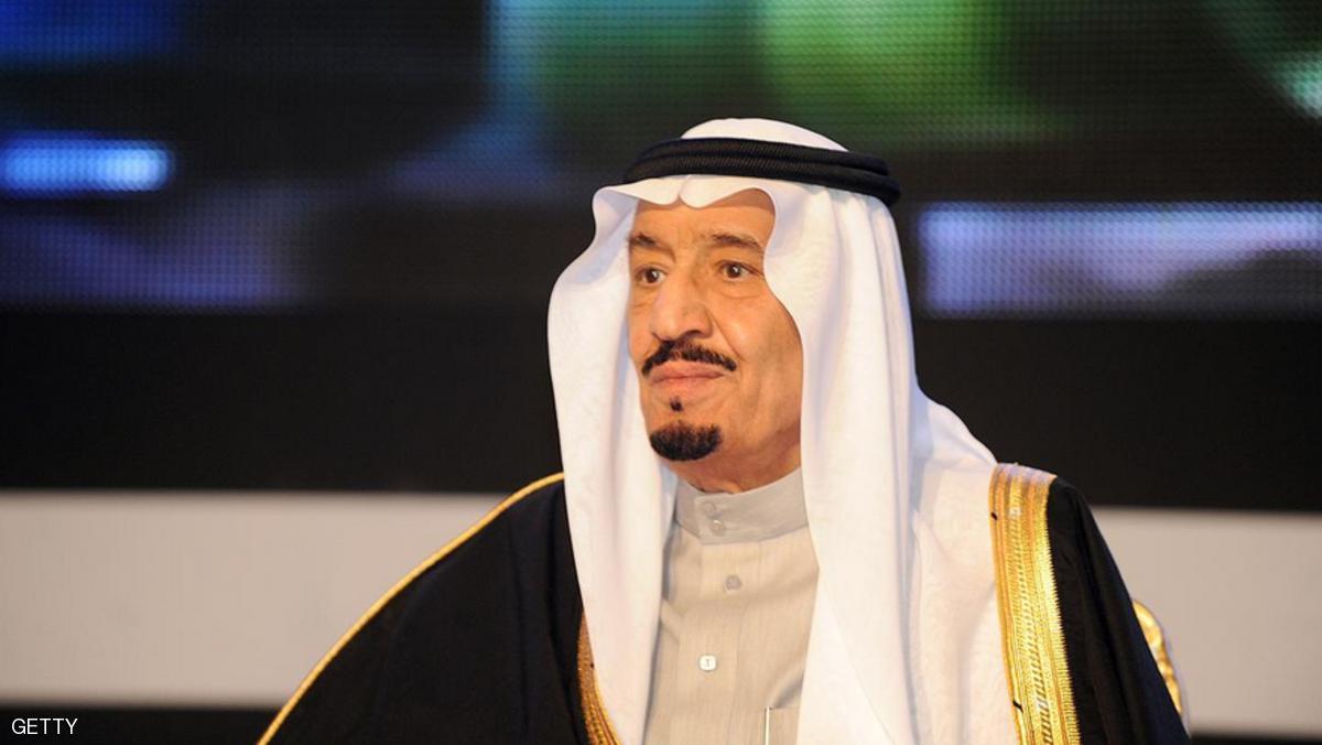 العاهل السعودي يأمر بتنظيم حملة لإغاثة الشعب السوري